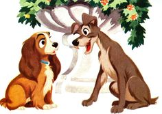 Lady and the Tramp 7