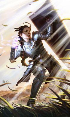 Sun Shield (Elder Scrolls Legends)