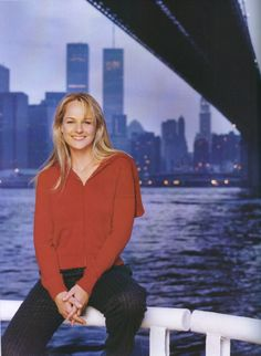 World Trade Center. Best American Tv Series, Teri Polo, Helen Hunt, What Women Want, John Travolta, Halle Berry, My People, Old Women, Beautiful Actresses