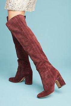 d6682840375 Sarto by Franco Sarto Laurel Suede Boots