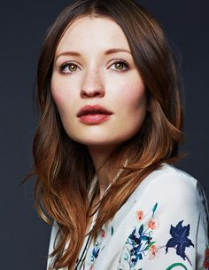Emily Browning is more or less the template for Alice Darkwood. #steampunk #fantasy #inspiration