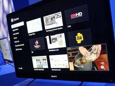 Uma nova versão do Google TV foi anunciada nesta quarta (14/11) com algumas modificações, como a que permite comandar a TV usando apenas a voz. Outro recurso interessante, chamado PrimeTime, organiza as preferências do usuário e exibe programas de seu interesse com mais eficiência. Leia mais e veja um vídeo que demonstra o novo Google TV na Exame, por Alice Agnelli.