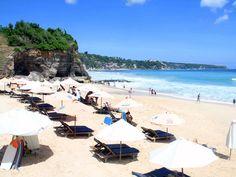 Suguhan Keindahan Pantai Dreamland Salah Satu Wisata Bahari Terfavorit di Bali | PiknikDong
