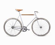 @instrmntlimited x @freddiegrubb city #bike  read more on designmilk.com by designmilk #startups #tech #gadgets #apps #startuplife #ListHunt