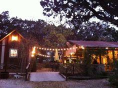 The Leaning Pear - Wimberley Texas Restaurants