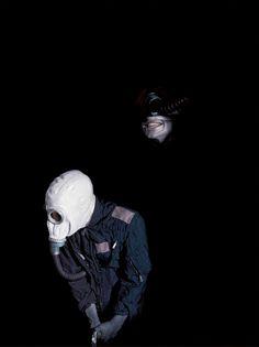 Jeremy Geddes - Doomed #3