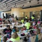 The Dreaded Cafeteria…Helping A Selective Eater Get Through School Lunches
