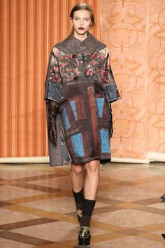 Antonio Marras | Fall 2013 Ready-to-Wear Collection | Style.com