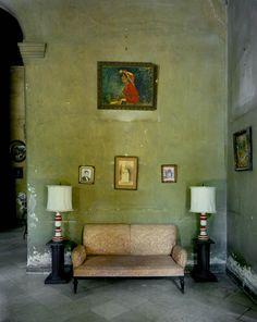 Havana - 1999-2002 - Michael Eastman