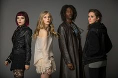 Gabrielle 'Gabbe' Givens is Hermione Corfield. Fallen movie. Lauren Kate.