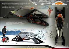 Car design and my life...: KTM Polar X-plorer