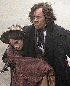 Jane Eyre directed by Susanna White (TV Mini-Series, BBC, 2006) #charlottebronte