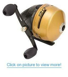 tica sb800 cetus trout spinning fishing reel, gold, 6-pound/95, Fly Fishing Bait