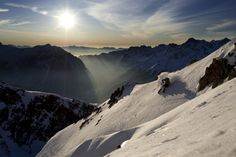 Discover & travel to Alpe D'Huez #Ski #Europe #Travel #Winter #Alpe