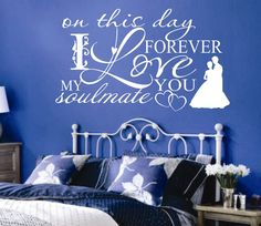 Wedding Collage Decal