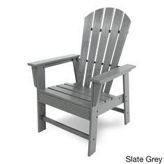 Polywood South Beach Assorted Polyethylene Dining Chair (