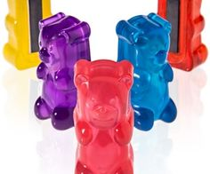 Gummy Bear Magnets (set of 5) spenditonthis.com