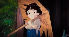 Grave of the Fireflies | 1988 | Isao Takahata