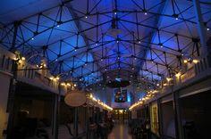 "Kauppahalli market hall: ""Mercato"" | City of Tampere 2011 Festival Lights, Images, Fair Grounds, Marketing, City, Cities"
