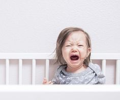 One Year Old Won't Sleep Through The Night - 20 Tips to Help