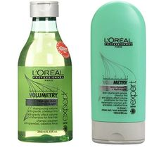 Introducing Loreal Volumetry AntiGravity Effect Volume Shampoo 85 oz  Conditioner 5 oz. Get Your Ladies Products Here and follow us for more updates!