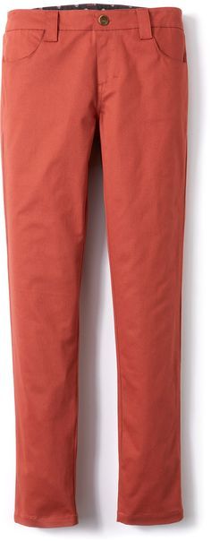 Dockers Patterned Twill Pants   *Apparel & Accessories ...