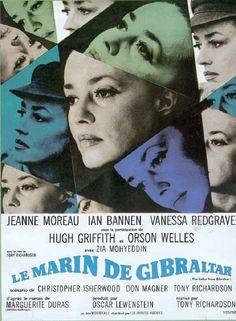 LE MARIN DE GILBRALTAR