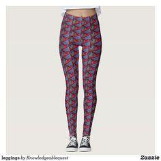 Funny Giraffe Head Womens Printed Yoga Pants High Waisted Workout Leggings