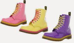 Dr. Martens Airwair Usa Llc -- Women's Pascal Boot
