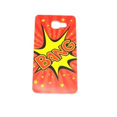 ΘΗΚΗ SAMSUNG A5 2016 A510 BACK CASE TPU BANG A5, Galaxies, Bangs, Samsung, Phone Cases, Fringes, Sam Son, Front Bangs