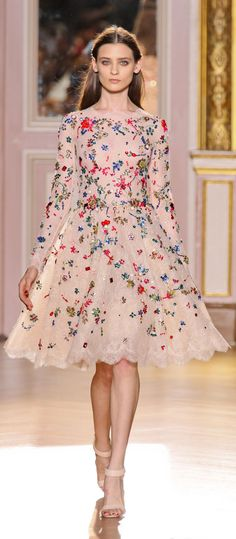 Zuhair Murad - Couture - Fall-winter 2012-2013