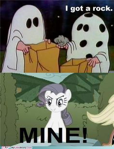 only bronies get this