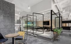 QIN Group Office - Picture gallery