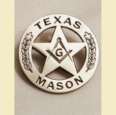 Texas Mason
