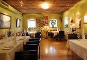 Restaurant Zum Buberlgut. Salzburg.