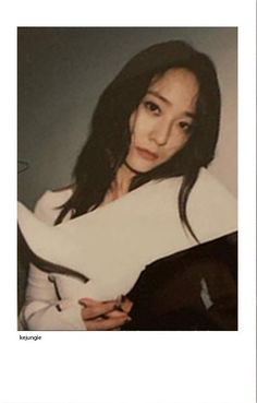 Face Aesthetic, Baby F, Krystal Jung, Sulli, Girl Crushes, Kpop Girls, Superstar, Victoria, Photoshoot