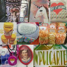 MAÑANA nos vemos en Bioparque Convivencia Pachuca (Av. Juárez #Pachuca)  ((11a5pm))   #BazarItinerante #ConsumeLocal #HechoenMéxico
