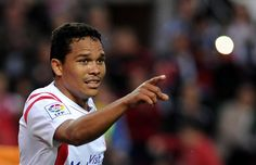 Could Liverpool be about to complete Carlos Bacca transfer deal?