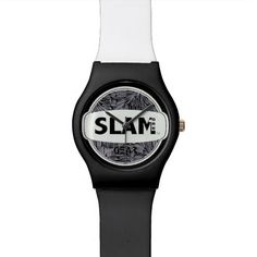 SLAM ONE GEAR WATCH