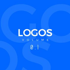 "Check out this @Behance project: ""LOGOS VOLUME 1"" https://www.behance.net/gallery/58945147/LOGOS-VOLUME-1"