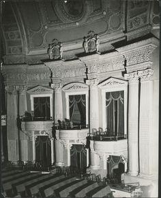 Russell Theatre interior 1928. (1000×1225) Movie Theater, Theatre, Palaces, Ottawa, Past, The Neighbourhood, Urban, Future, History