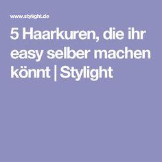 5 Haarkuren, die ihr easy selber machen könnt | Stylight
