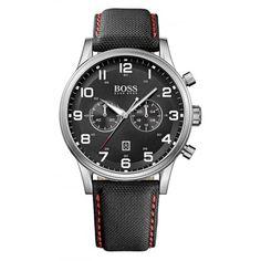 Hugo Boss Mens Chronograph Watch 1512919