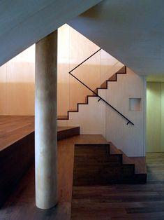 House at Akatsuka,© Shinsuke Kera / Urban Arts