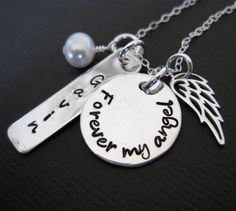 I want to get this in honor of my beloved Gabriel.