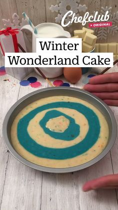 Cake Decorating Techniques, Cake Decorating Tips, Xmas Food, Christmas Desserts, Winter Wonderland Cake, Party Food Buffet, Baking Recipes For Kids, Delicious Desserts, Yummy Food