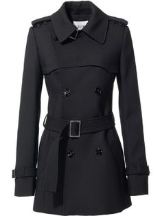 2012 Winter Wool Coats For Women