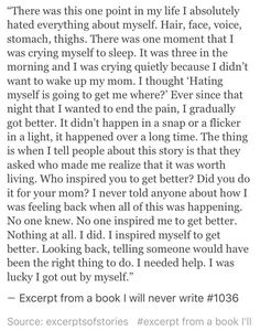 Couldn't have said it better myself <3 #repost