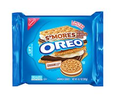 S'mores Oreos Confirmed: Get the Details - Us Weekly