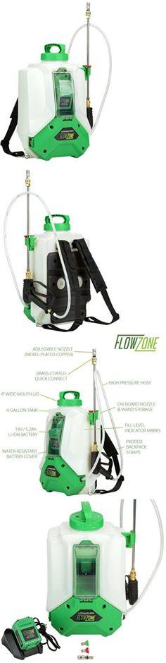 Garden Sprayers 178984: 4Gal Backpack Sprayer,No 475-101, Solo Inc ...